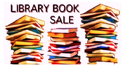 Friends of the Menominee County Library Used Book Sale